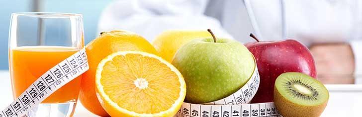 muestra imagen de nutricion y alimentacion