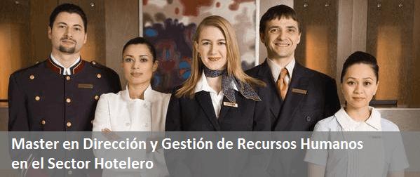 recursos humanos hotel